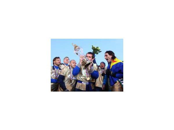Крупнейшие победы и поражения «Зенита»