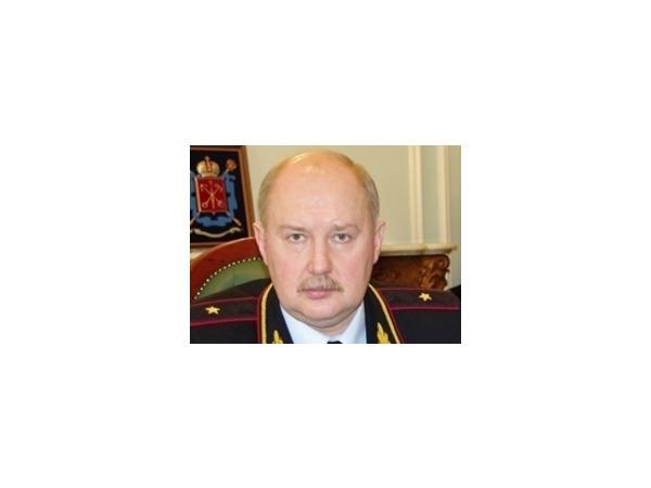 """Генерала Быкова не спас """"золотой парашют"""""""