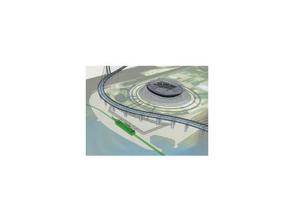 «Новокрестовская» обойдется дороже стадиона