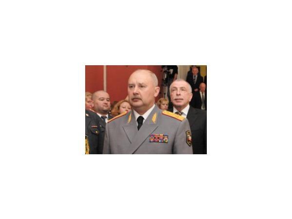 Как семью генерала Быкова не защитили от мафии