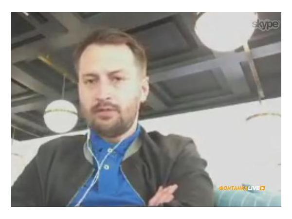 """Live: Николай Солодников: """"Их бесит то, что мы свободная площадка"""""""