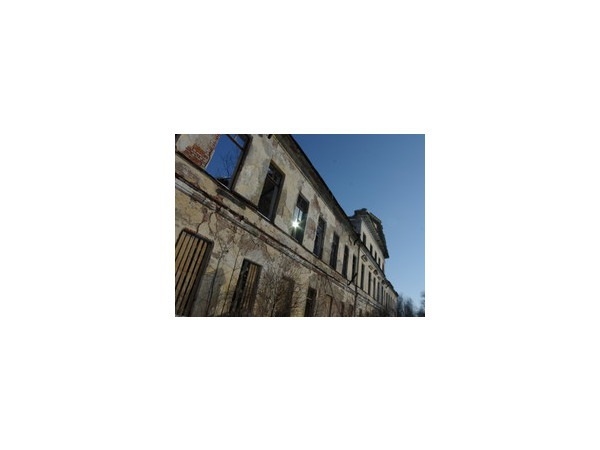 Ропшинский дворец: не разрушило время — довершит экскаватор
