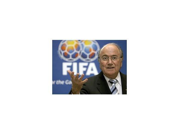 Ноу криминалити ин ФИФА