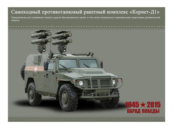 Минобороны впервые опубликовало фото новейшей и перспективной военной техники