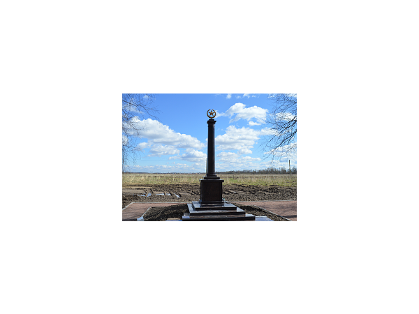 Воинские мемориалы восстанавливают ко Дню Победы