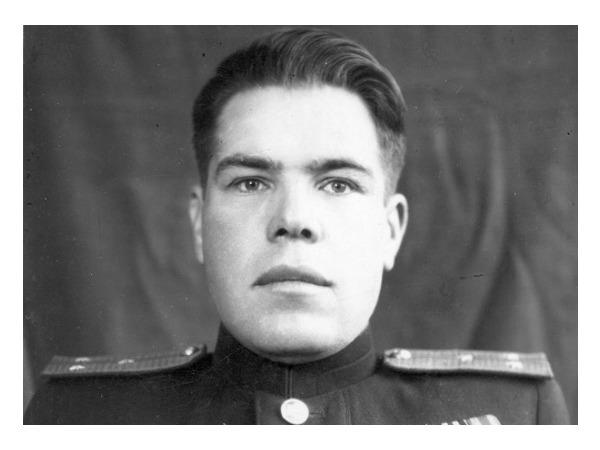 """""""Расскажи о солдате"""": Сергей Баталов"""