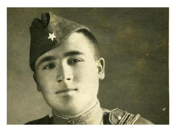 «Расскажи о солдате»: Иван Москалик