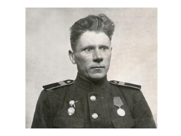 """""""Расскажи о солдате"""": Григорий Дятлов"""