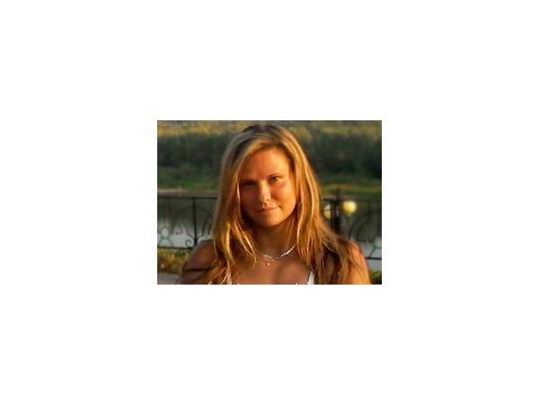 Анна Карпушина: «Не поставил цель – не будет результата»