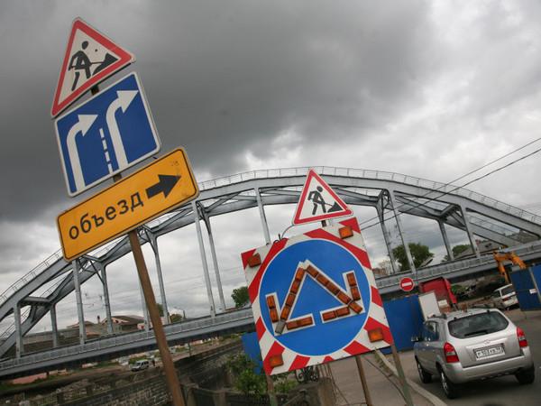 «Мостострой-6» идет к банкротству