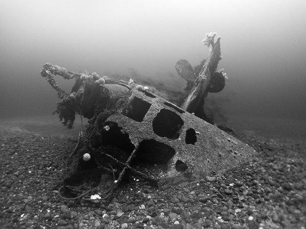 Малькольм Дикселиус: Подводную лодку «Сом» могут передать России