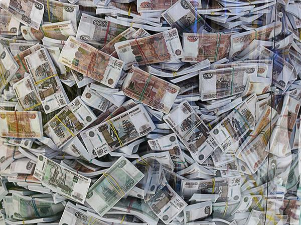 400 млн депутата Госдумы