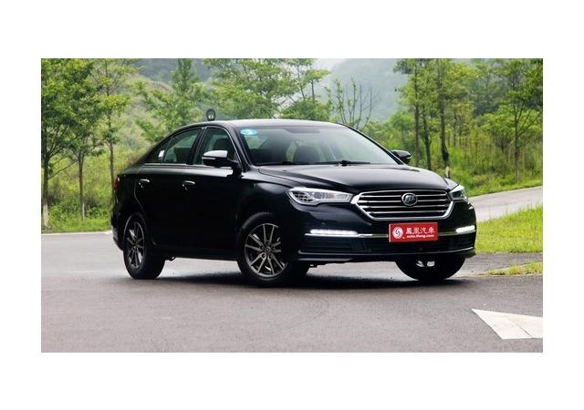 Lifan назвал предварительные цены на новый седан для России