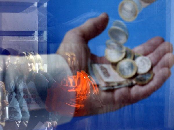 Сколько заработали банки Петербурга
