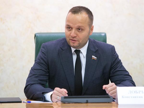 пресс-служба Совета Федерации РФ