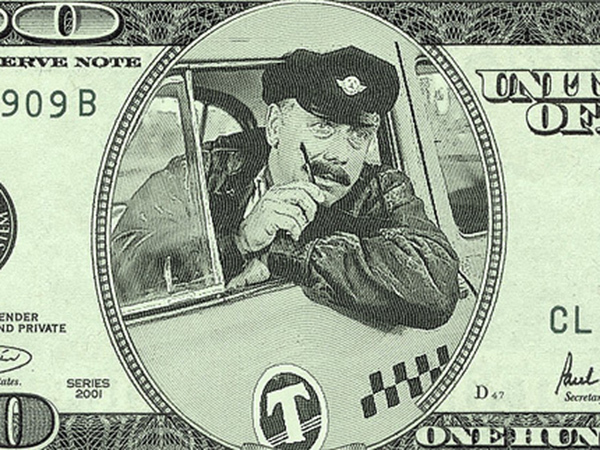 Как таксисты катают по дешёвке