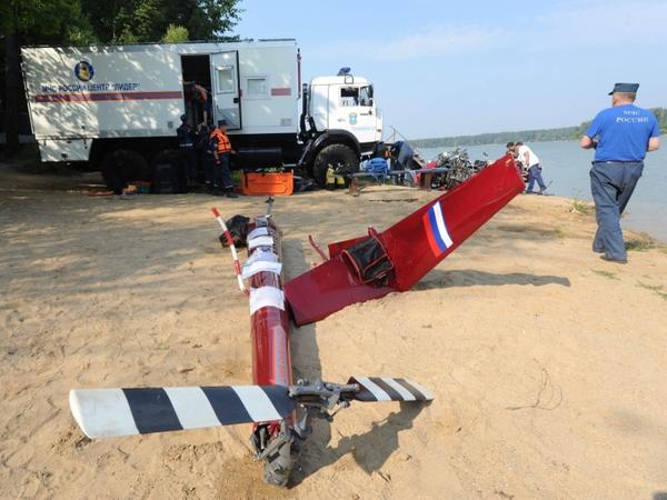 """""""Экипаж"""": Как повысить безопасность полетов малой авиации?"""