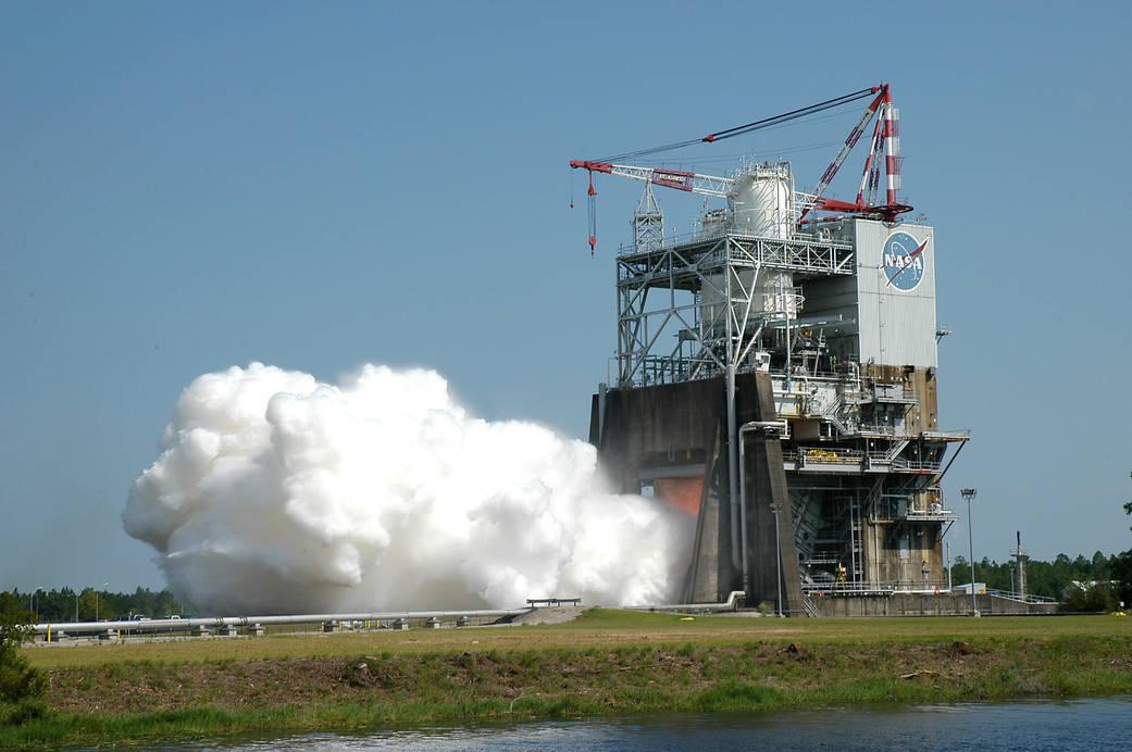 Фото: официальный сайт NASA