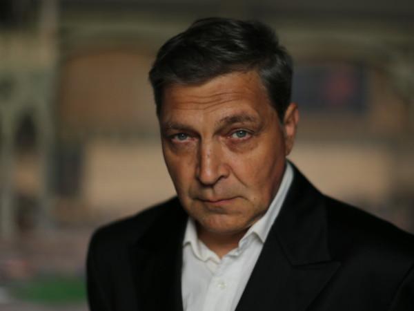 """Александр Невзоров: """"ГКЧП - это были старенькие дети"""""""