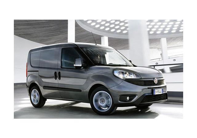 В сентябре Россия увидит новый коммерческий Fiat