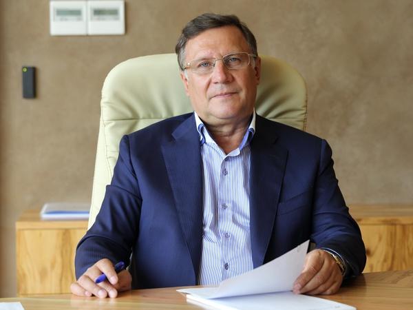 пресс-служба ЗАО «Группа компаний «Эталон»