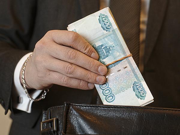 Fortgroup и ФСБ дали миллионы за дело