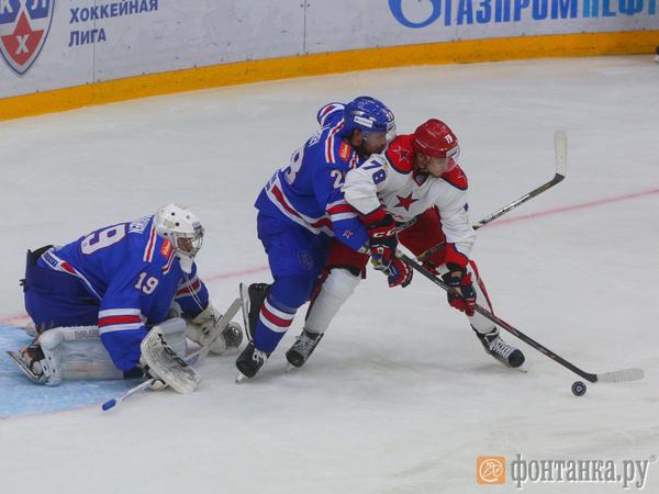 Назаров начал с поражения