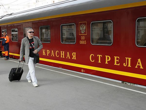 Андрей Пронин/Интерпресс