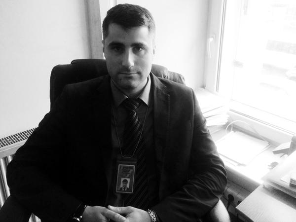 """Замначальника службы безопасности Эрмитажа: Полиция посоветовала нам """"Охрану"""""""