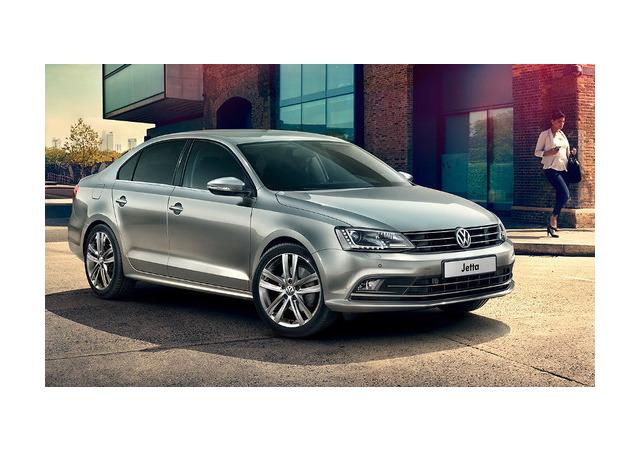 Volkswagen Jetta получил новый бензиновый мотор