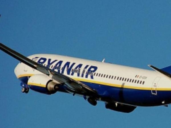 Ryanair улетел, не обещав вернуться