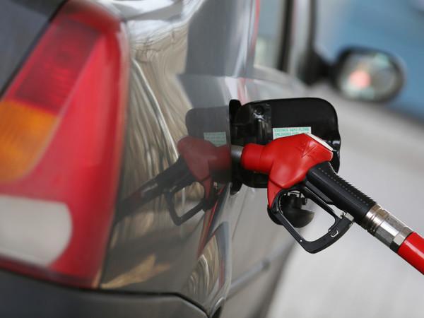 Бензину дорожать больше некуда