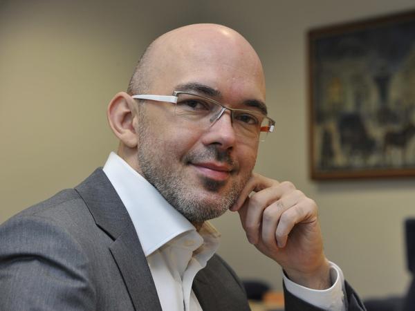 Президент Российской гильдии управляющих и девелоперов вступил в должность