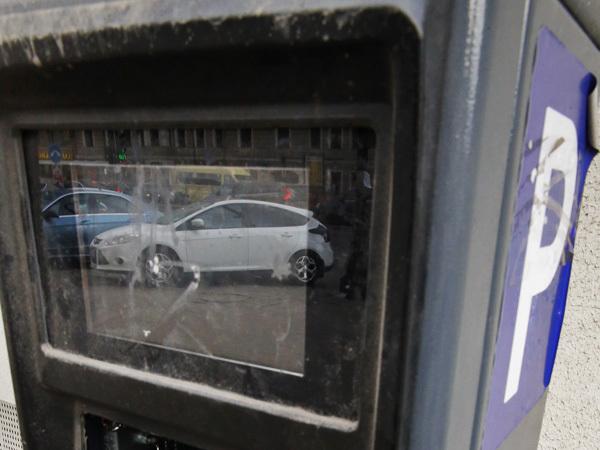 Почему громить паркоматы - не преступление