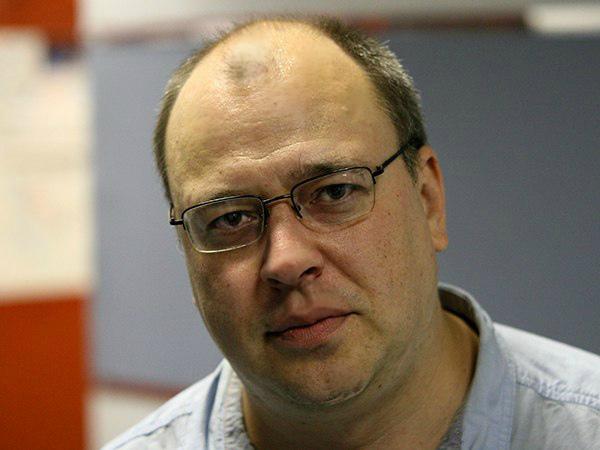Глеб Сташков о политических обрядах по-петербургски