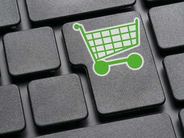 Минус - интернет-торговля
