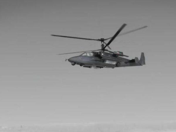 """""""Экипаж"""": Куда сядут палубные вертолеты Ка-52К без """"Мистралей""""?"""