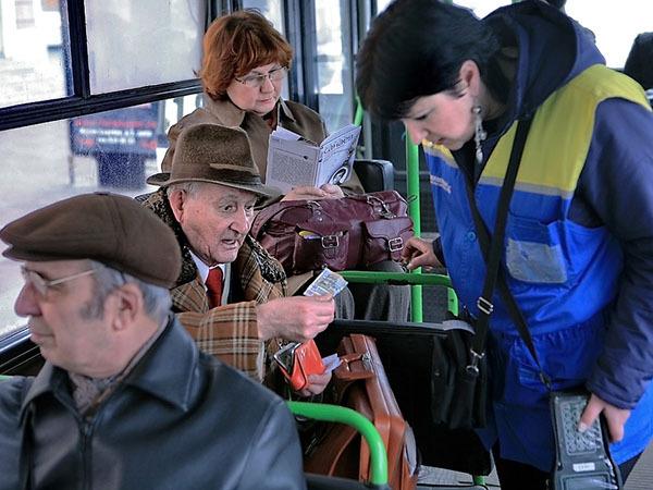 С Нового года — проезд 40 рублей?