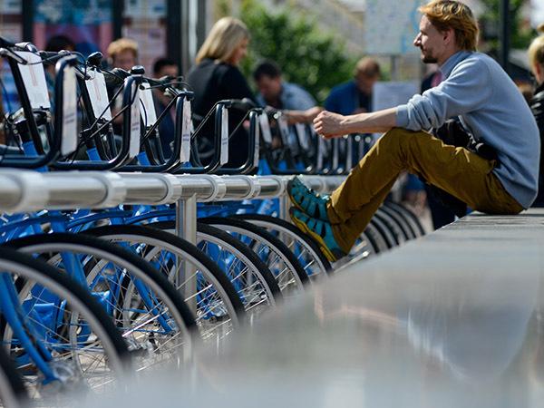 Петербург не тянет велопрокат