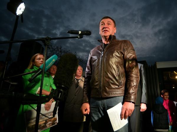 Ярость народная сносит заводы на севере Петербурга