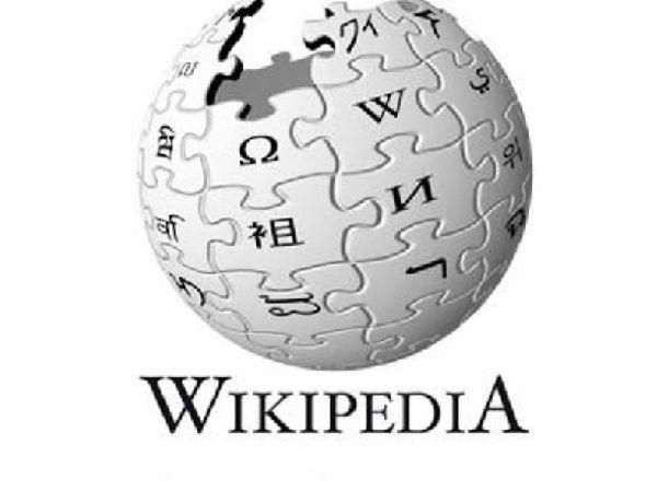 Сарафанная география: «Википедия» создает карты