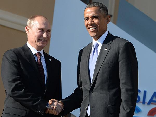Чего ждать от встречи Путина с Обамой