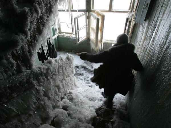 Полтавченко настраивается на холодную зиму 90-х