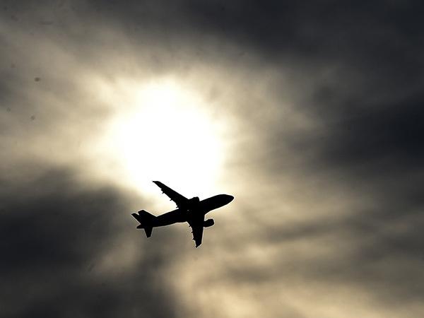 Как Россия и Украина перекрывают воздух