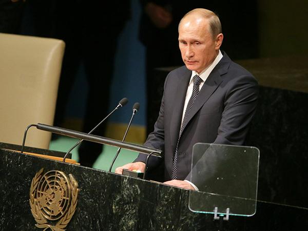 Почему Путин не захотел оказаться на месте Каддафи