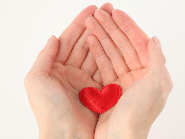«ТОЧКА ОПОРЫ» в День благотворительности с благодарностью