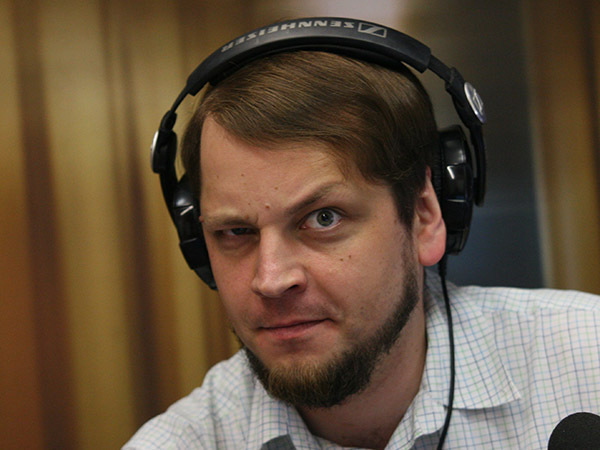 Николай Нелюбин