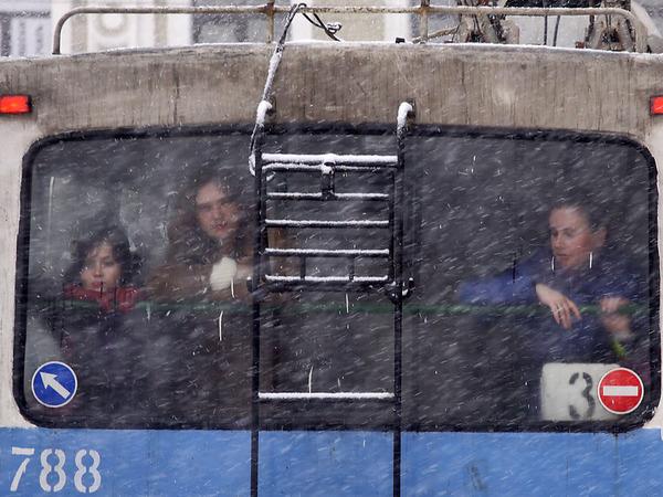Зачем Петербургу «снежный билет»