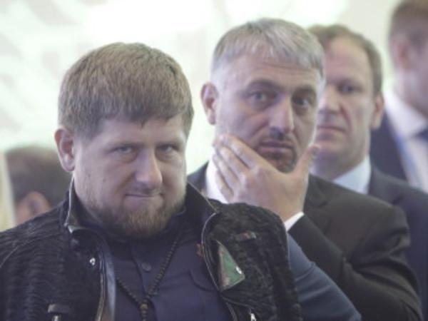 """""""Чечня заговорила от имени России"""""""