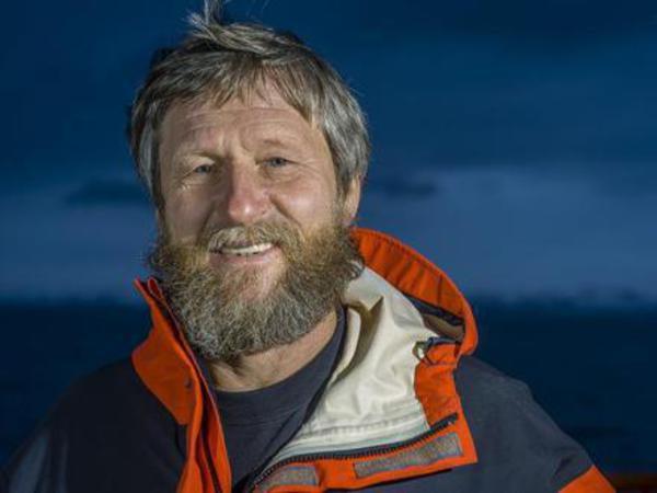 [Фонтанка.Офис]: Что ждет музей Арктики и Антарктики?